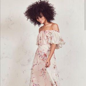 Love shack fancy Evelyn dress